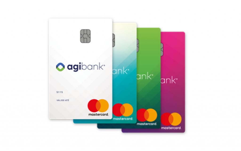 AgiBank tem conta corrente 100% digital e cartão de crédito sem anuidade